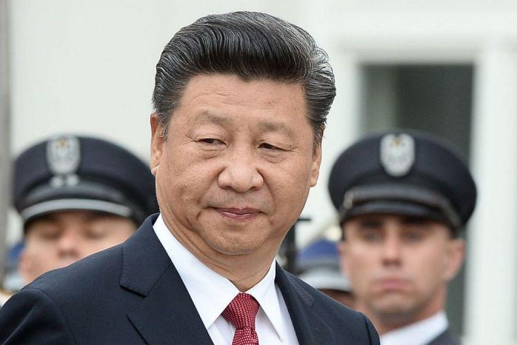 Encik Xi berkata dalam surat tahniah kepada Encik Duterte bahawa China dan Filipina adalah jiran, dan bersikap ramah adalah tradisi dua negara itu yang telah bertahan lebih 1,000 tahun.  Pendekatan itu betul dan harus dipatuhi, katanya.
