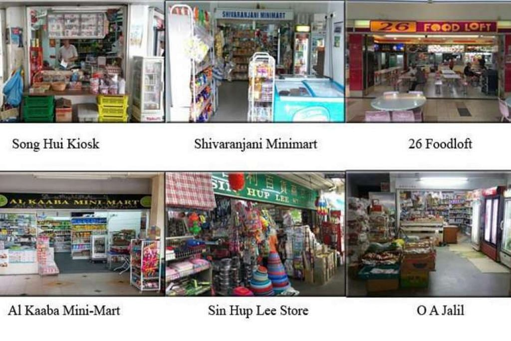 Lesen runcit tembakau Song Hui Kiosk dibatalkan, manakala lesen lima yang lain digantung enam bulan.