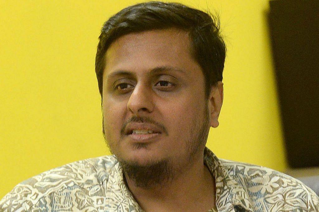Dr Mustafa Izzuddin, zamil Iseas-Institut Yusof Ishak.