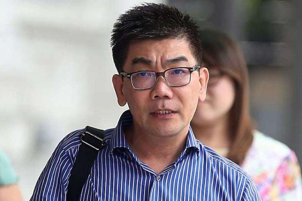 Tan tiba di Mahkamah Negara pada Khamis (28 Jul) untuk dijatuhi hukuman.