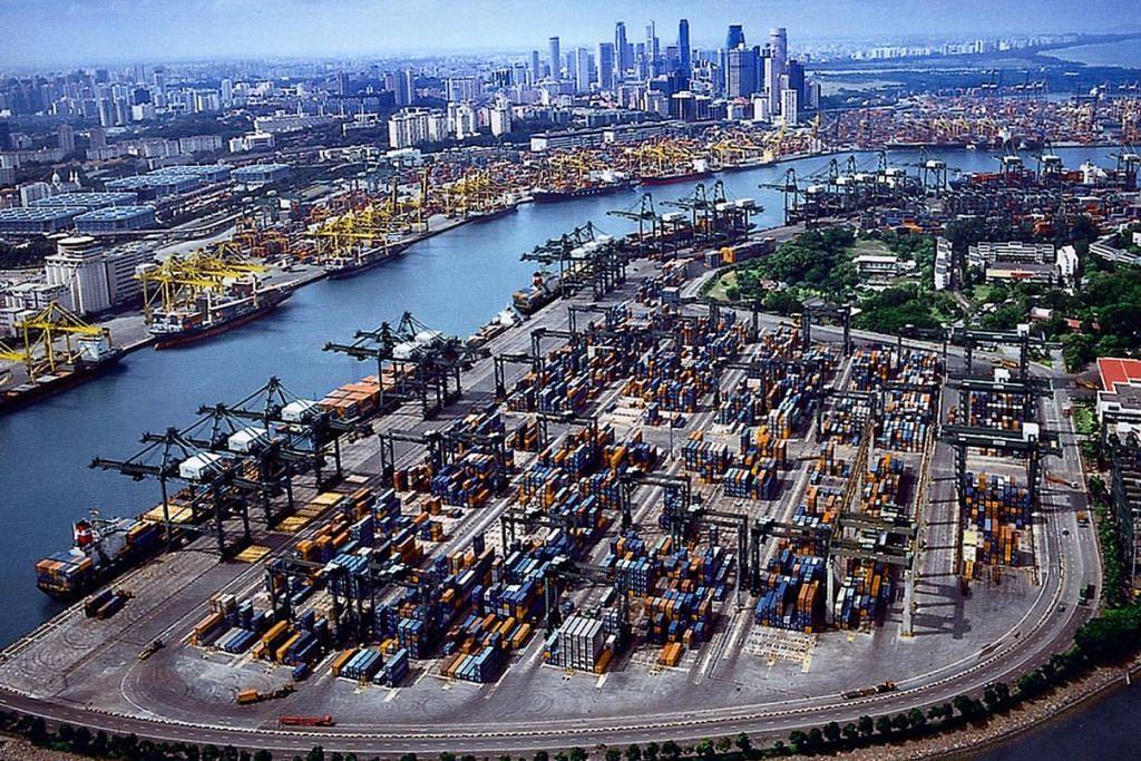 Ekonomi Singapura kini dijangka berkembang 1 hingga 2 peratus, daripada 1 hingga 3 peratus, tahun ini , umum Kementerian Perdagangan dan Perusahaan (MTI) pada Khamis (11 Ogos).