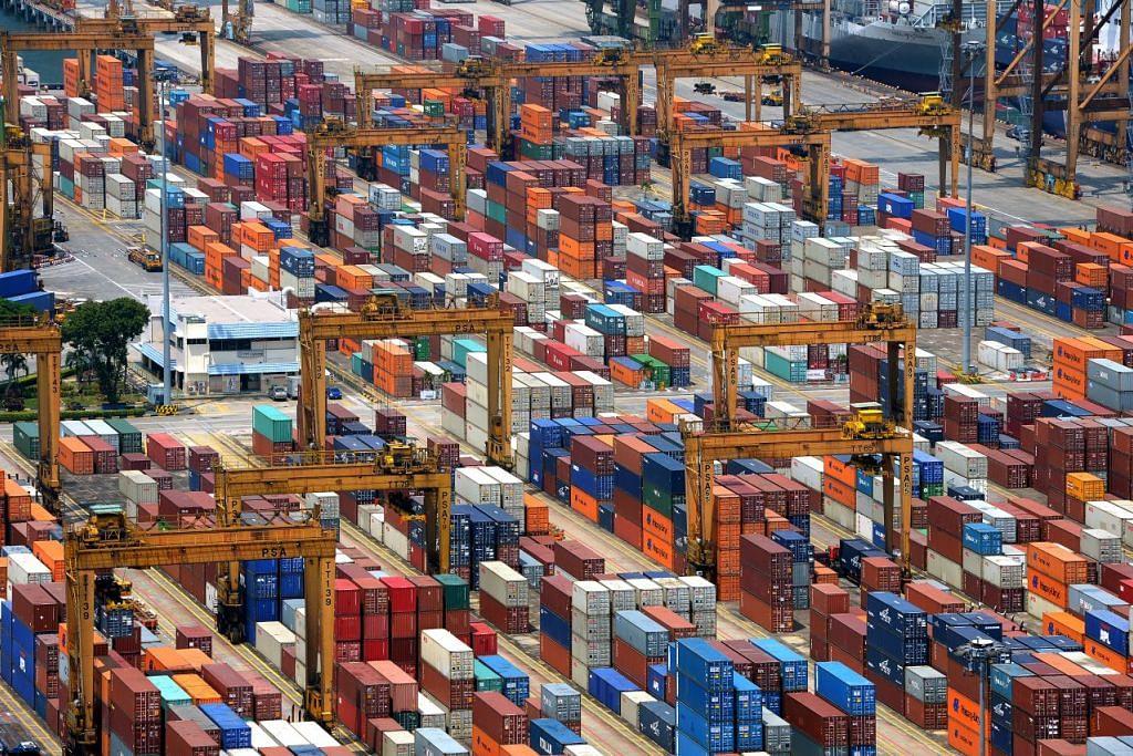 Pengeluaran dan tempahan baru sektor swasta Singapura meningkat lagi pada Ogos dan pada kadar lebih cepat daripada pada Julai, menurut Indeks Pengurus Pembelian (PMI) Singapura Nikkei terbaru.