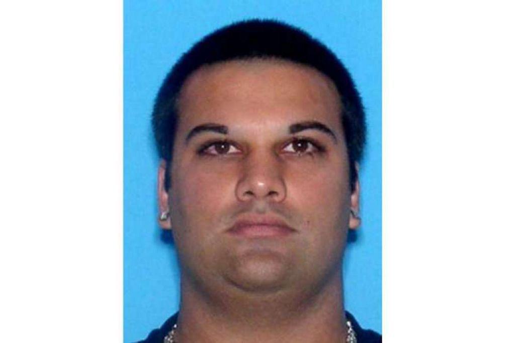 Joseph Michael Schreiber ditangkap pada Rabu (14 Sep) atas tuduhan membakar masjid. Pusat Islam Fort Pierce, Florida. Dia menghadapi hukuman penjara sekurang-kurangnya 30 tahun jika sabit kesalahan.