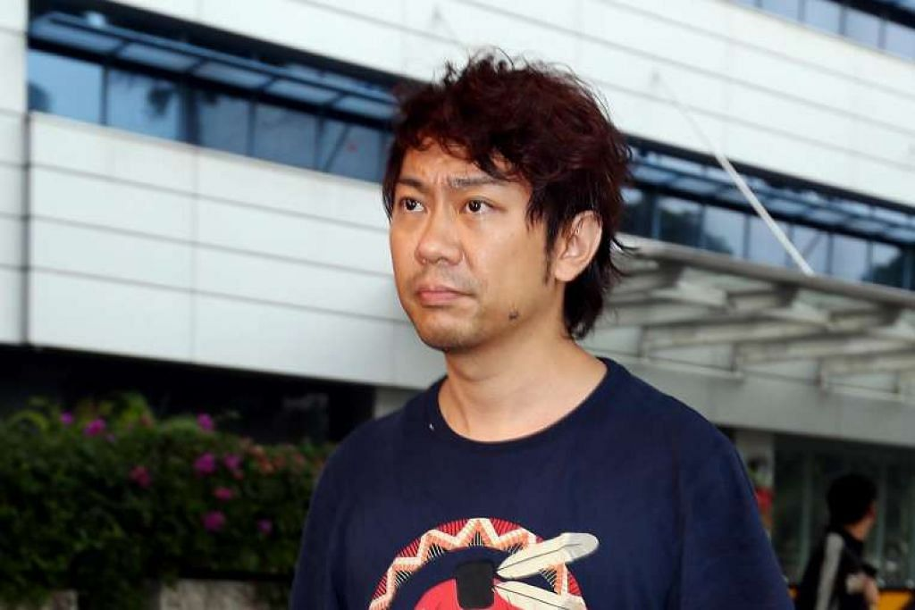 Yang mengaku bersalah Ogos lalu terhadap dua tuduhan pecah amanah $500,000 pada 2010 dan $600,000 pada 2012 wang Cik Chung Khin Chun, 89 tahun.
