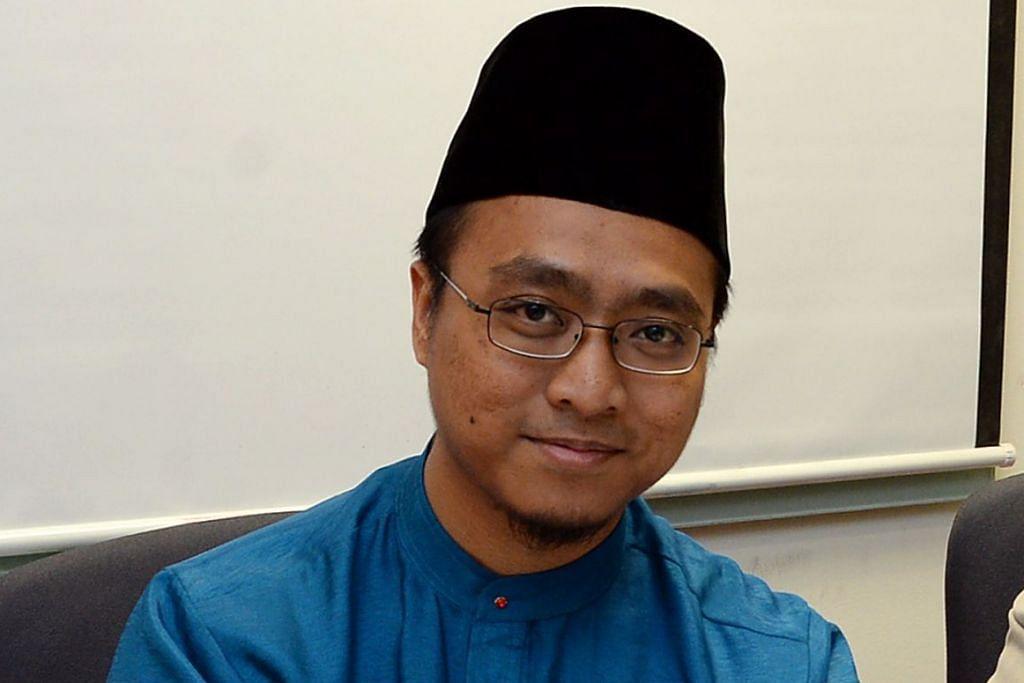 Pengasas dan Ketua Eksekutif pusat penyedia pendidikan Islam swasta Institut Safinah, Ustaz Muhammad Tarmizi Abdul Wahid.