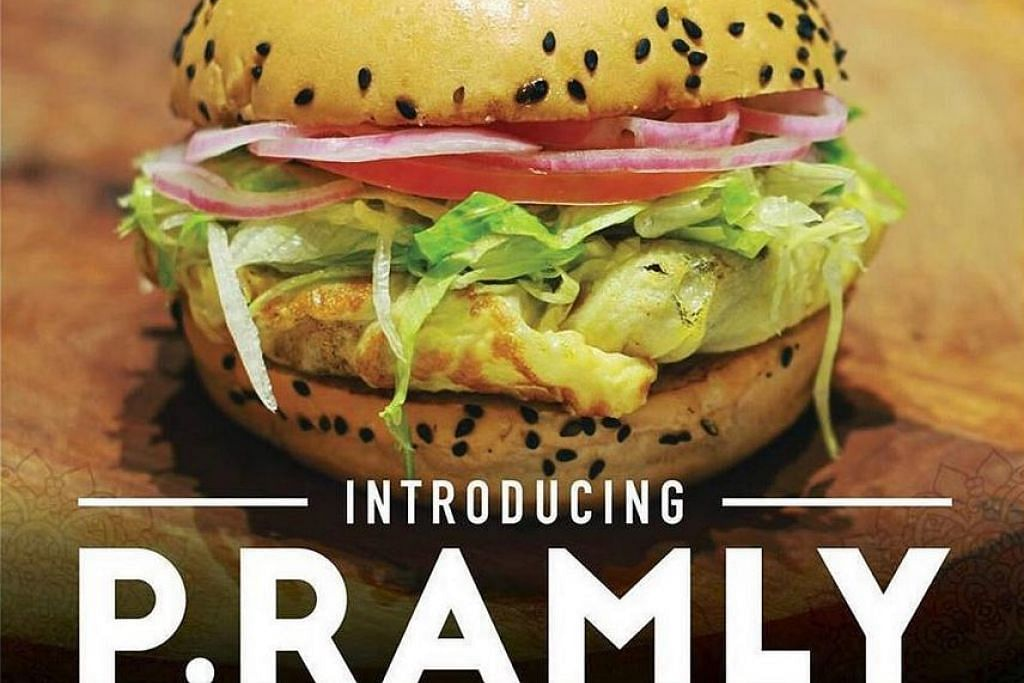 Ninja Joe berkata di laman Facebook ia telah menurunkan poster burgernya di kedai-kedainya dan telah berhenti menggunakan nama P. Ramly dengan segera.