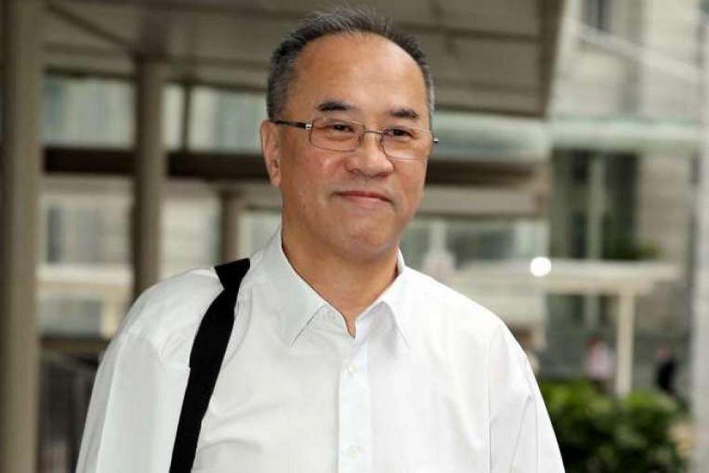 Koh Yong Chiah, yang berbohong tentang hubungan sulitnya dengan seorang pembekal yang diberinya kontrak sekolah bernilai berjuta dolar, mula menjalani hukuman penjara empat minggu pada Jumaat (18 Nov) selepas rayuannya terhadap hukuman ditolak.