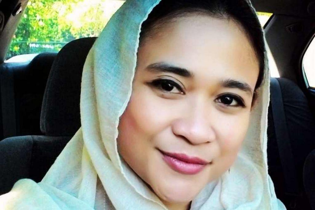 Cik Anina menjadi terkenal selepas ucapan pedas beliau terhadap Perdana Menteri Datuk Seri Najib berhubung skandal 1MDB.