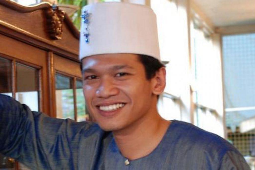 Allahyarham Ashmi Roslan