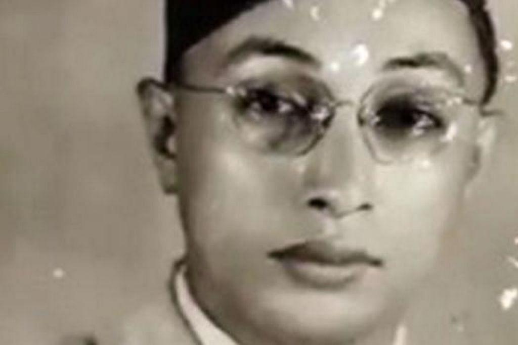 PENGASAS MAJALAH 'QALAM': Syed Abdullah bin Syed Abdul Hamid al-Edrus atau nama penanya, Ahmad Luthfi (1911-1966)