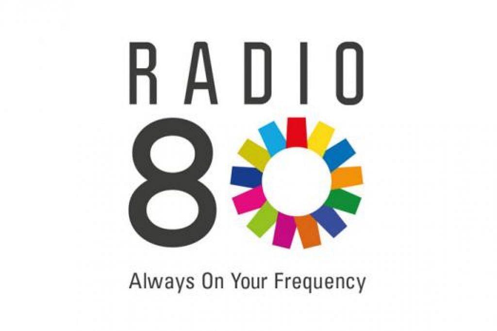 RADIO 80: Ayuh, sertai pelbagai acara menarik bagi meraikan ulang tahun stesen radio MediaCorp yang ke-80. - Foto MEDIACORP