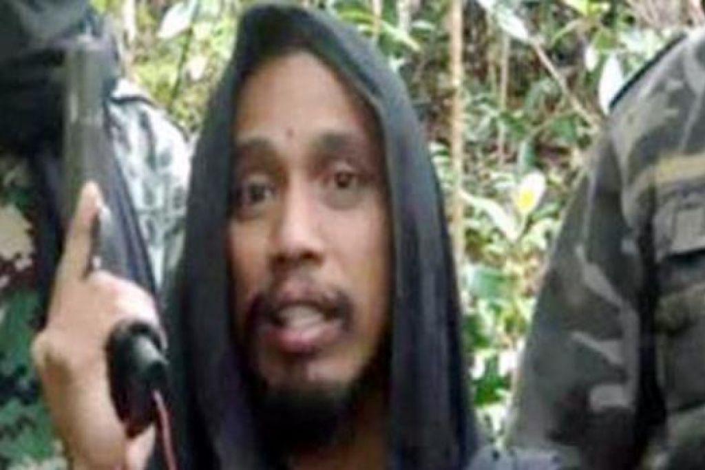 SANTOSO: Dilapor mungkin terbunuh dalam serangan tembak-menembak dengan pasukan keselamatan di Sulawesi Tengah baru-baru, menurut satu laporan The Jakarta Post.