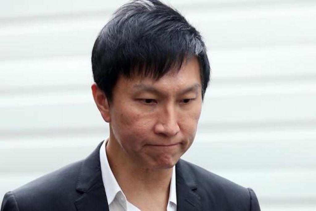 KONG HEE: Dalang skandal kewangan amal terbesar di Singapura ini dijatuhi hukuman penjara selama lapan tahun.