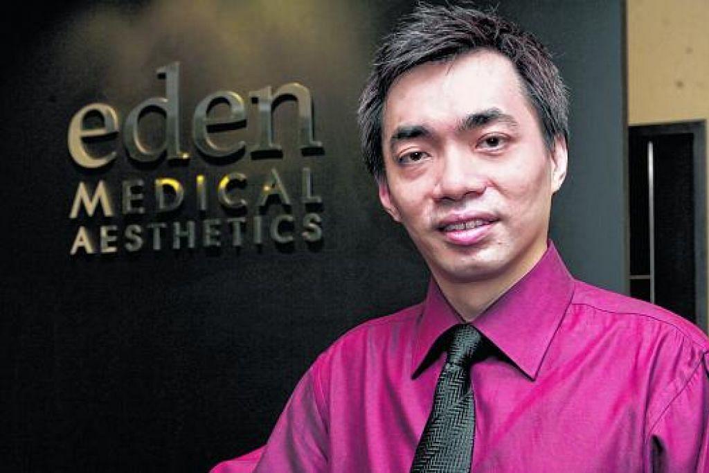 Dr Elias Tam Abdullah