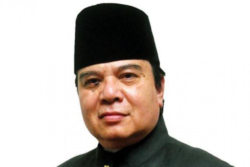 USTAZ DRS AHMAD: Bakal menyentuh tentang hubungan asmara pasangan dari sudut Islam.