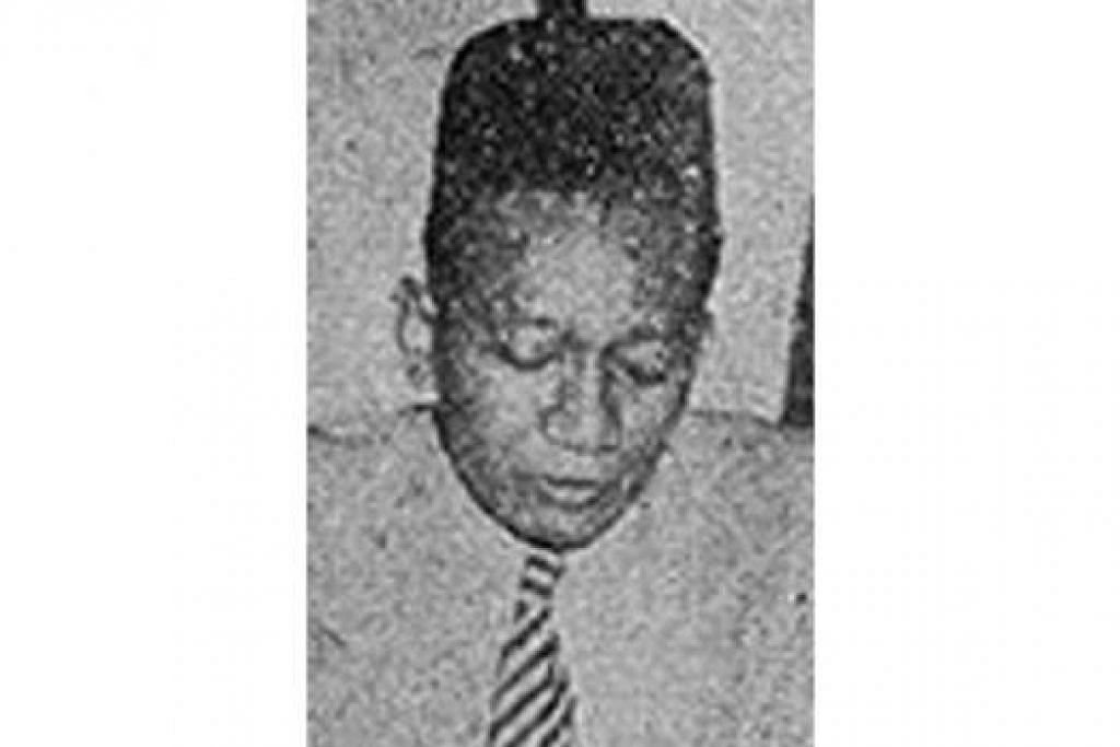 BAPA TRENGKAS: Abdul Rahman Hassan, pengasas Trengkas Melayu Institute (1952), bendahari KPMM1, dan aktivis bahasa dan budaya. - Foto UTUSAN ZAMAN