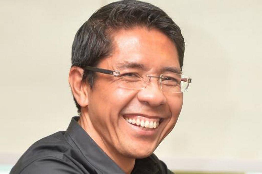 DR MOHAMAD MALIKI OSMAN: Lawatan ke Arab Saudi dan Amiriah Arab Bersatu bertujuan memperkukuh penglibatan Singapura dengan Timur Tengah. - Foto fail
