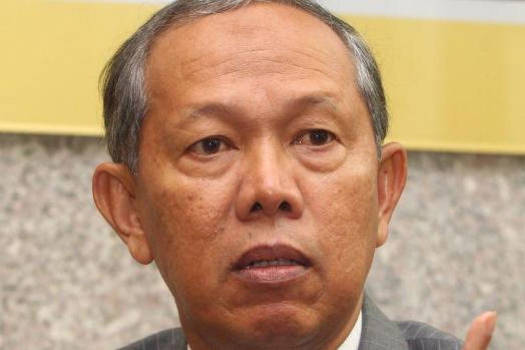 Pengerusi PAC, Datuk Hasan Arifin, berkata pembentangan laporan audit 1MDB ditangguh ke Mac daripada tarikh asal 24 dan 25 Feb kerana kebanyakan ahli jawatankuasa itu berada di luar negara. Gambar THE STAR