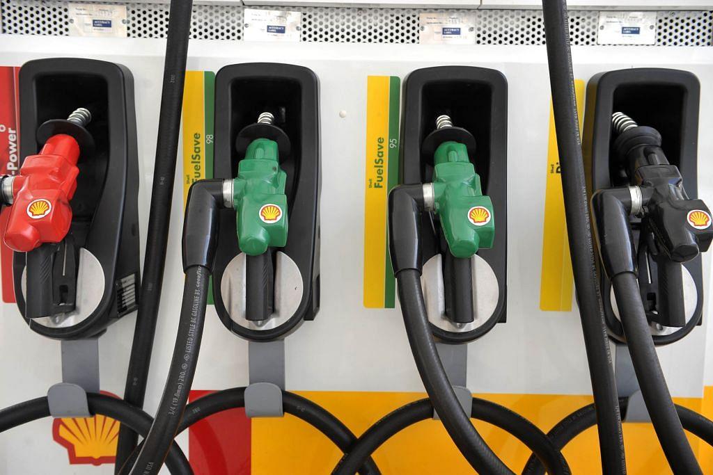 Tiada pakatan firma minyak tetapkan harga runcit petrol