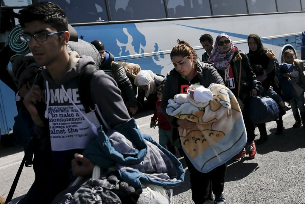'EU tidak boleh biar Greece hura-hara'