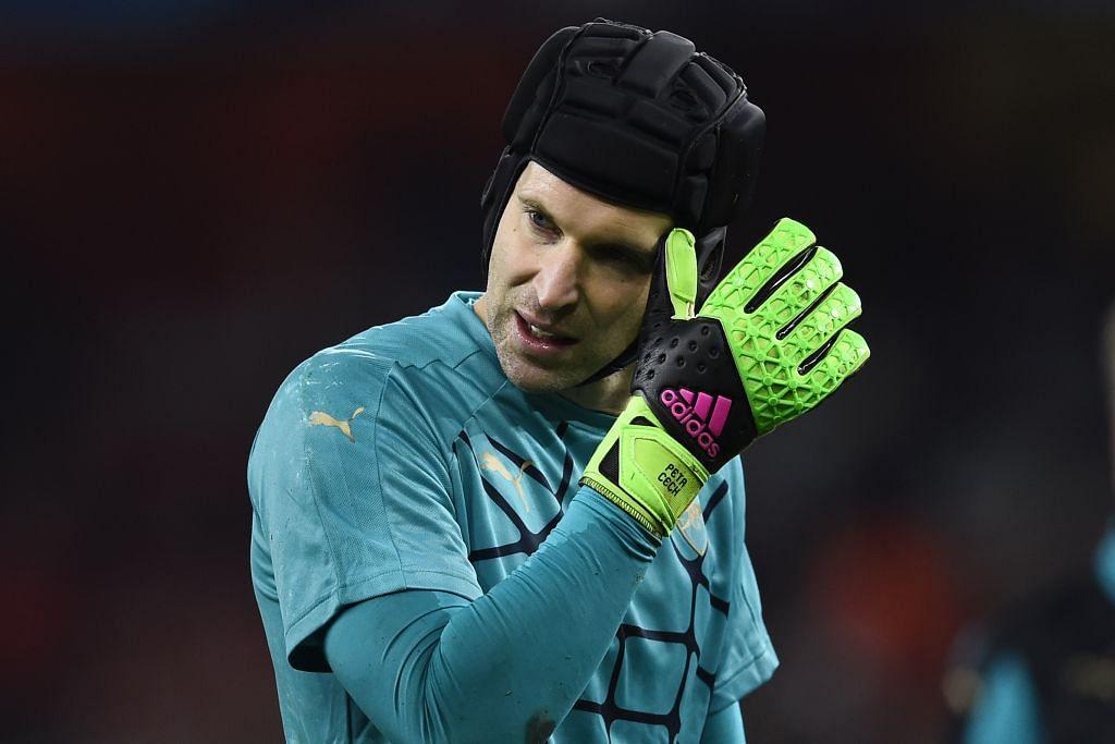 Arsenal terdesak menangi kededua pertarungan minggu ini