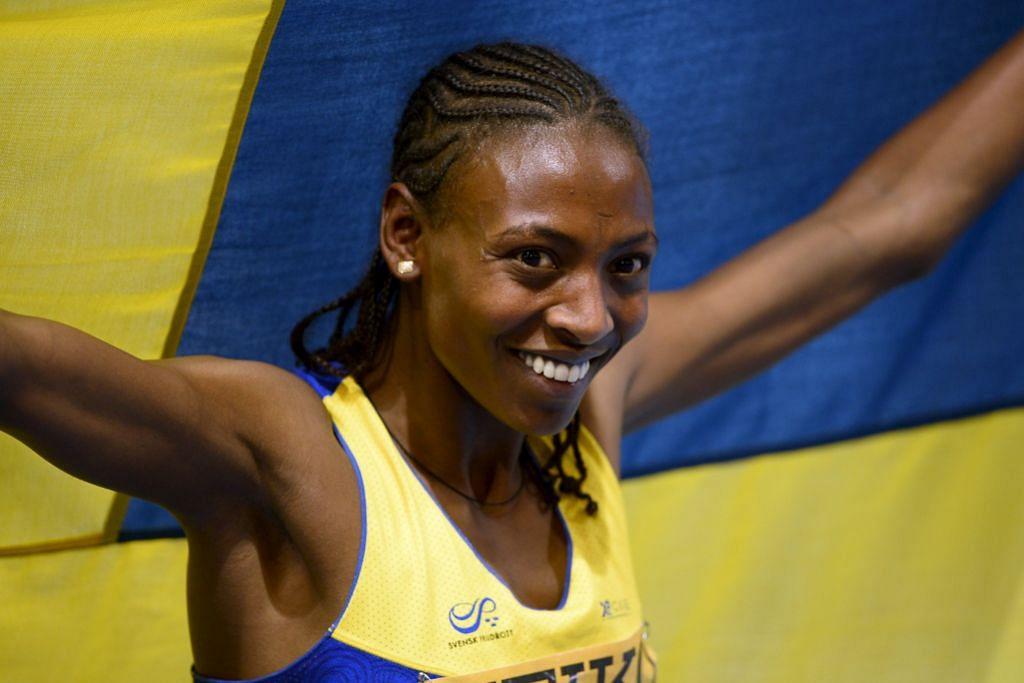 Sweden gantung juara dunia kerana guna bahan terlarang