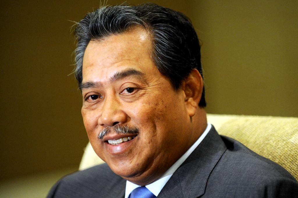 Muhyiddin cabar keputusan Umno