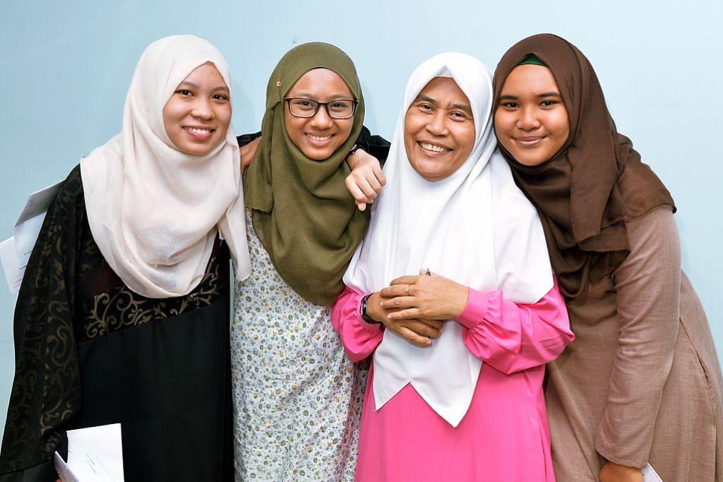 Kerjasama bawa berkat buat pelajar cemerlang Al-Maarif