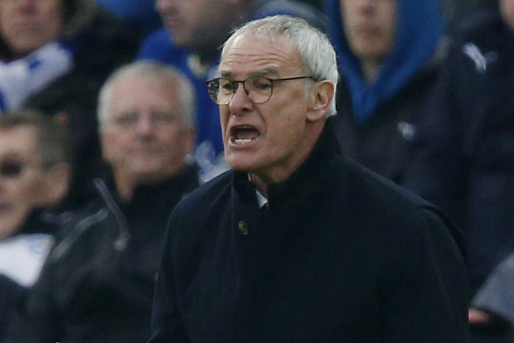 Leicester tandang ke Watford dengan kedudukan tidak tergugat
