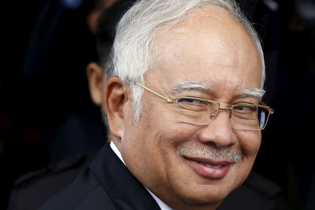 Najib: Tindakan Mahathir, Muhyiddin kesilapan besar
