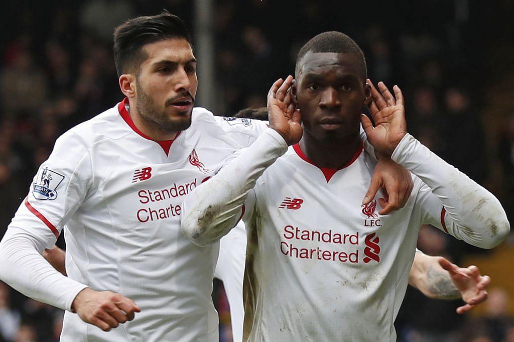 United, Liverpool berentap dalam pertemuan pertama