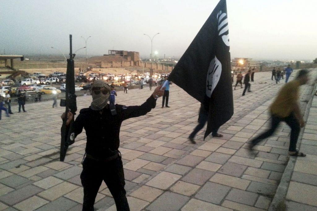 Keganasan di Timur Tengah disebabkan politik, bukan agama