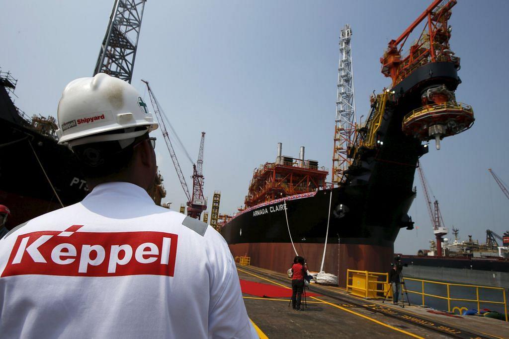 EKONIAGA Ratusan pekerja sektor minyak dan gas dikhuatiri hilang kerja