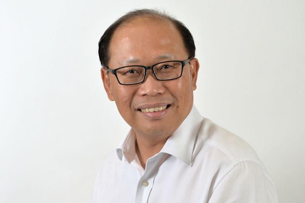 AP Bukit Batok letak jawatan, pilihan raya kecil akan diadakan