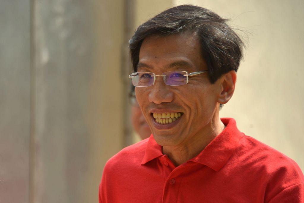 Soon Juan mungkin bertanding di Bukit Batok