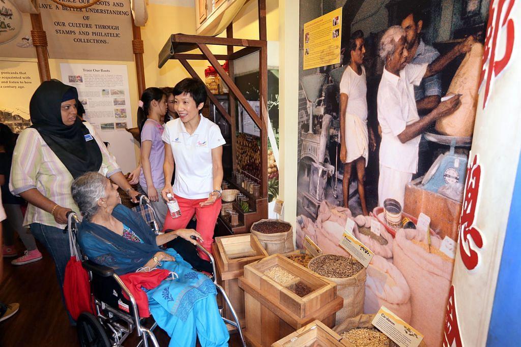 Bantu golongan susah nikmati kemudahan pusat warisan