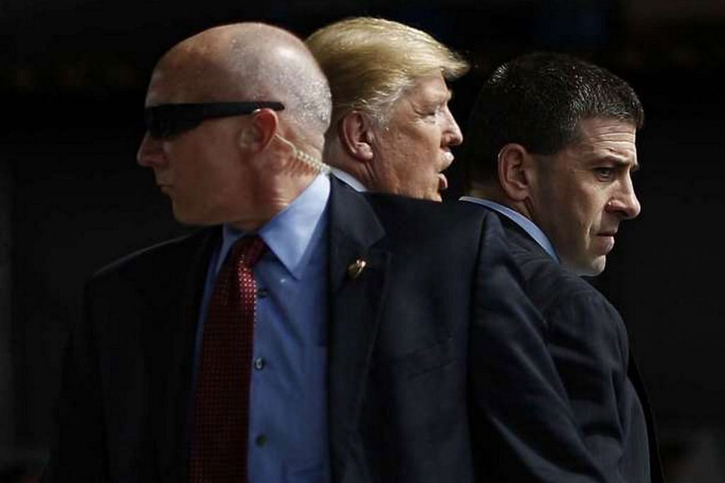 Awas! Trump terancam
