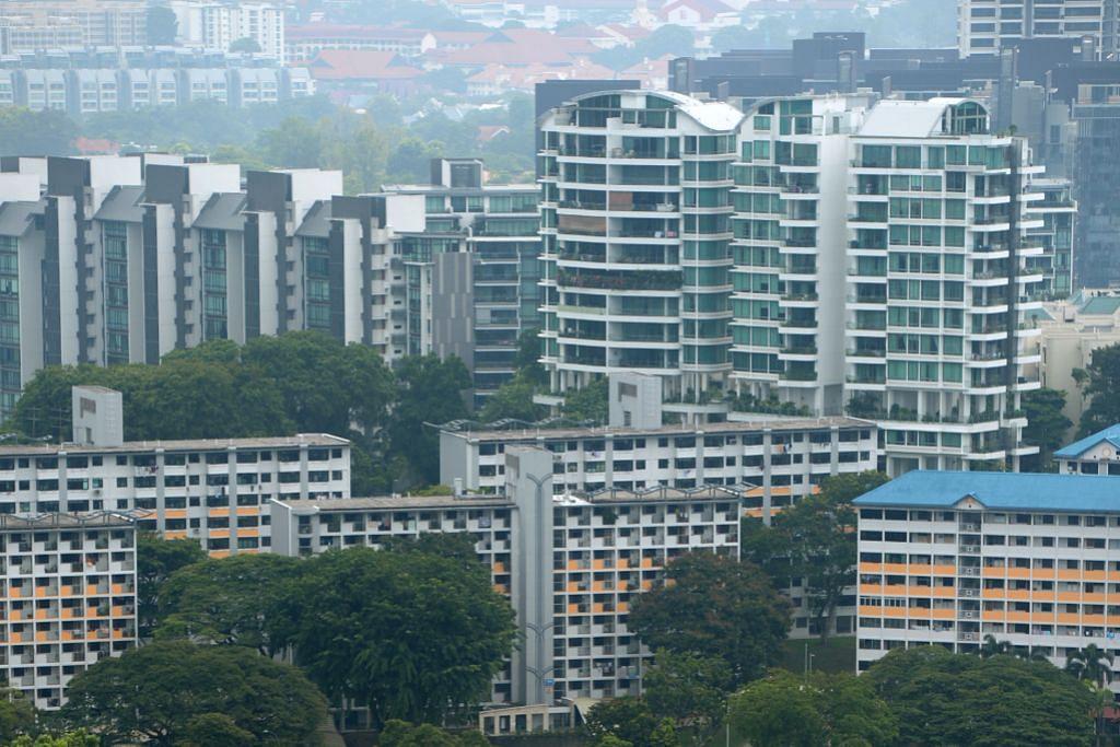HDB lanjutkan pinjaman perumahan ketiga berdasarkan keperluan kes