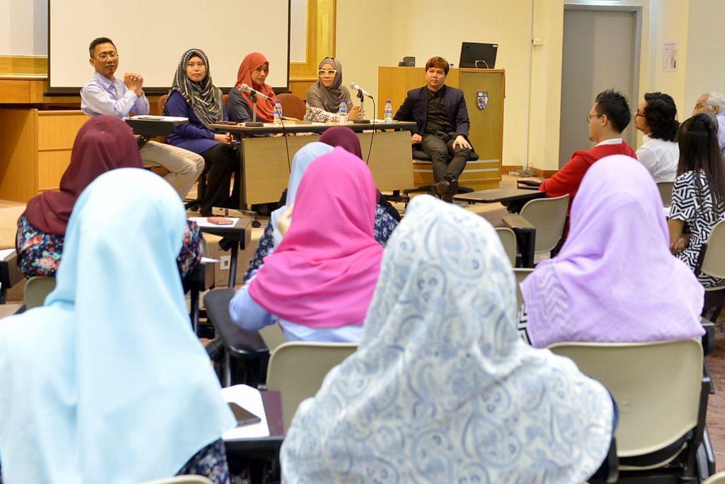 Forum khas tingkat kesedaran tanggungjawab guru