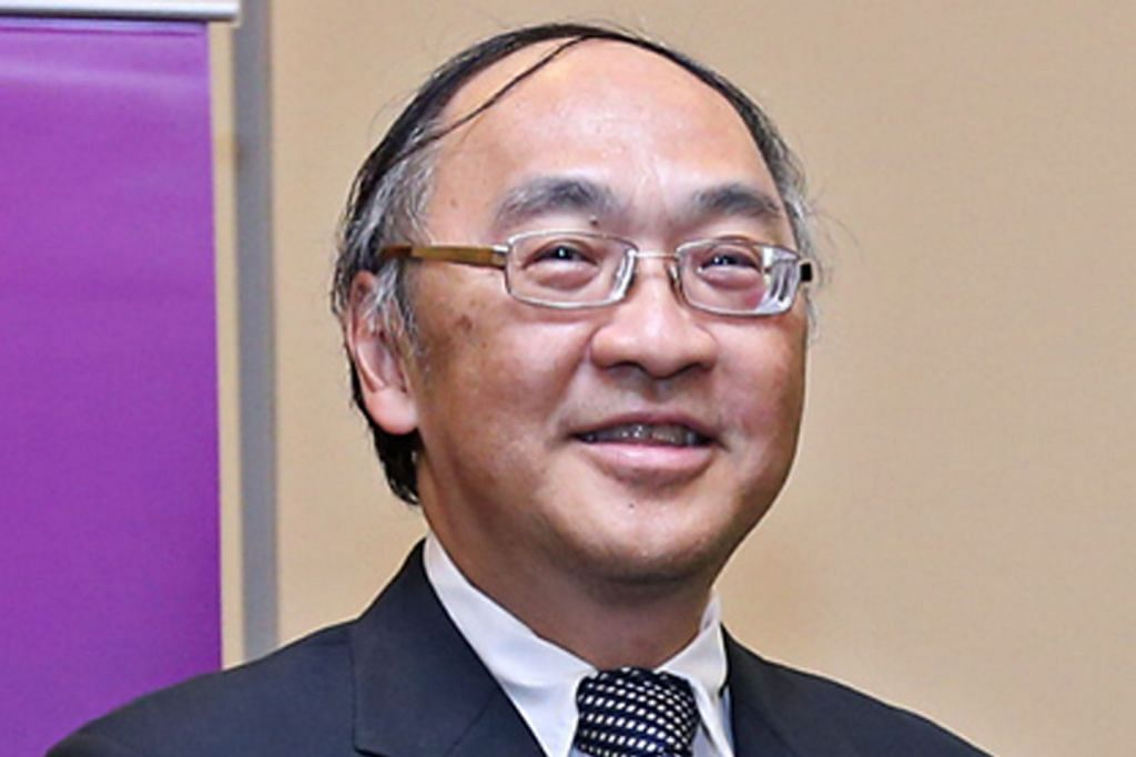 CEO SPH dilantik Pengerusi LTA mulai 1 April