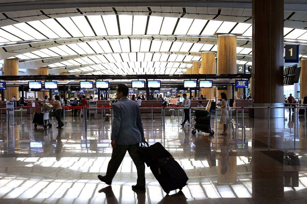 Changi lapangan terbang terbaik dunia empat tahun berturut-turut