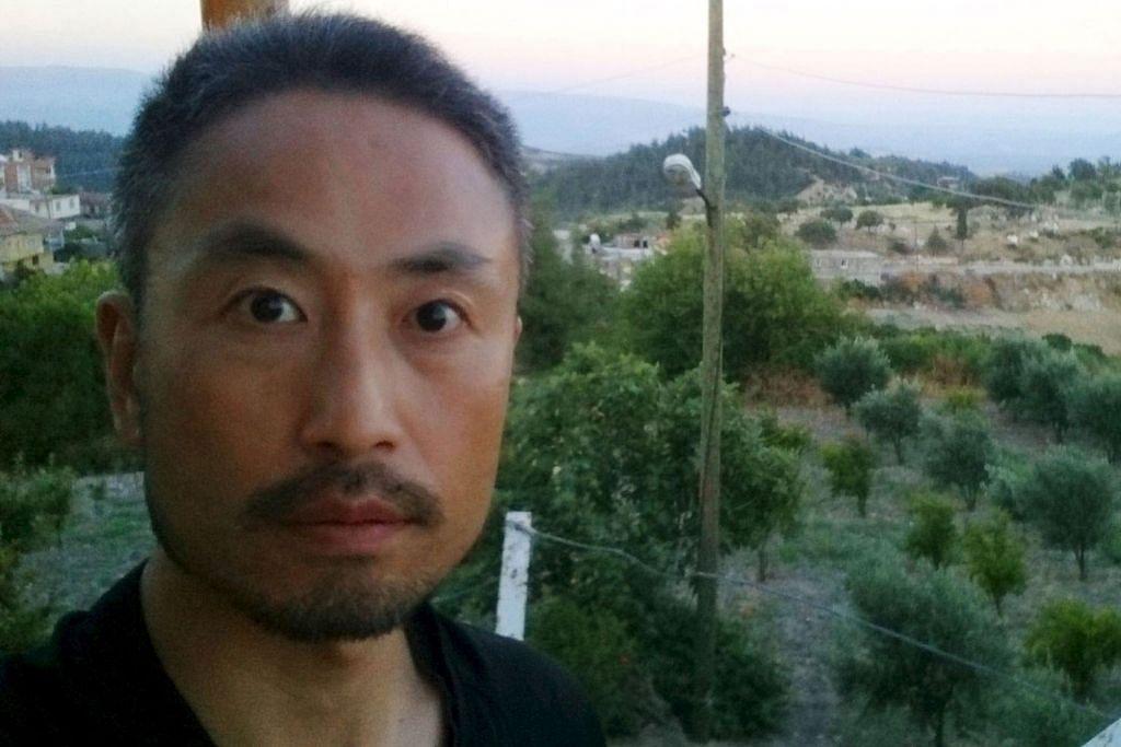 Wartawan Jepun yang hilang di Syria muncul dalam video minta dibebaskan