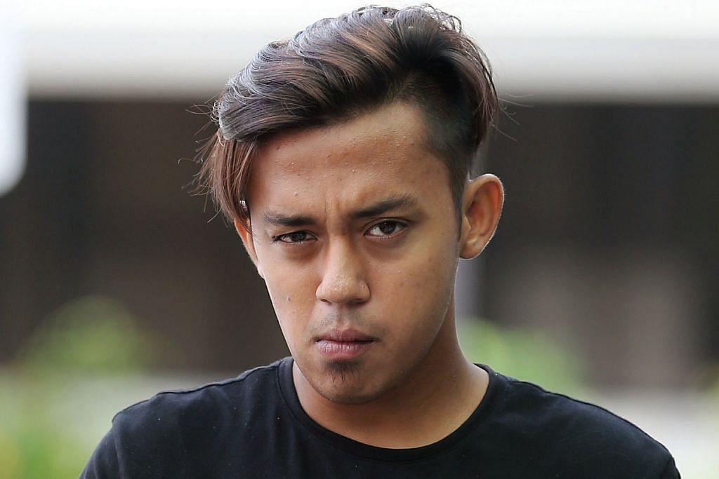 Rakam gambar pegawai wanita mandi: Anggota NS polis dipenjara 9 bulan DARI MAHKAMAH
