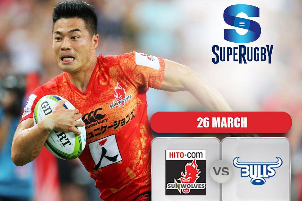 Menangi tiket Super Rugby@ Stadium Negara