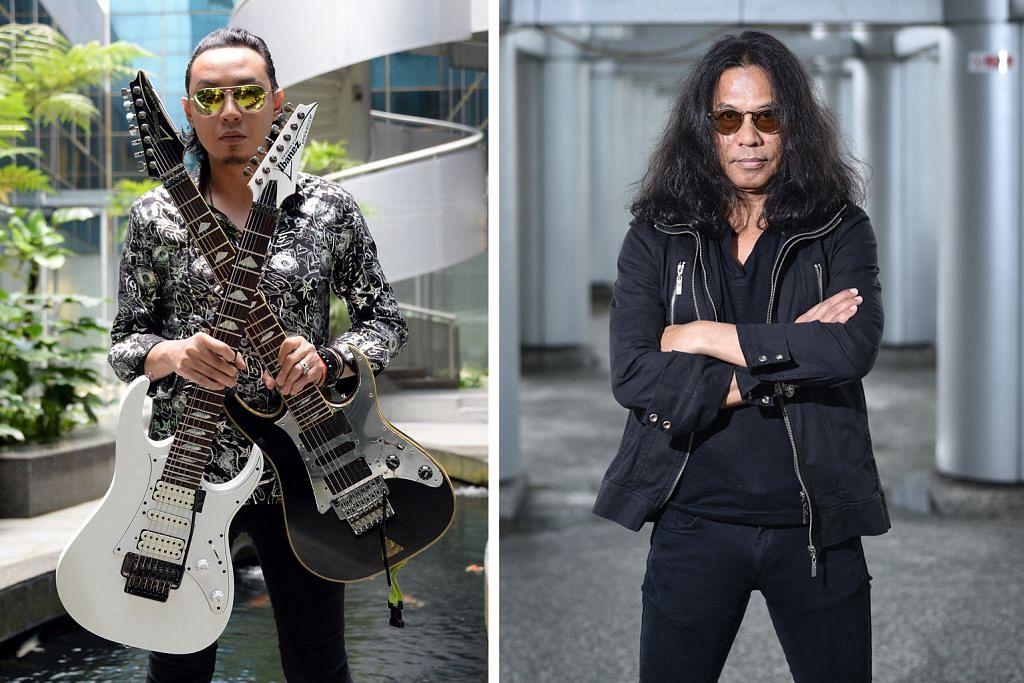 Konsert dijangka kembalikan era 'rok kapak'