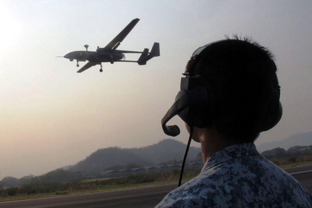 'Cope Tiger' asah kerjasama angkatan udara tiga negara