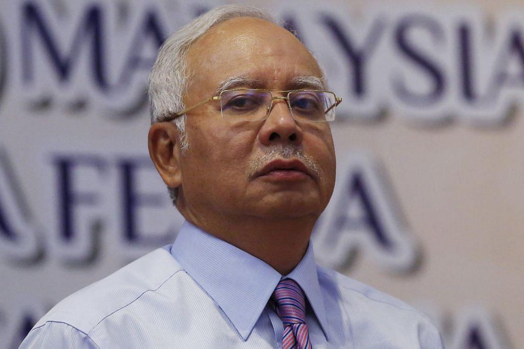 Najib: Saya tidak ambil harta rakyat