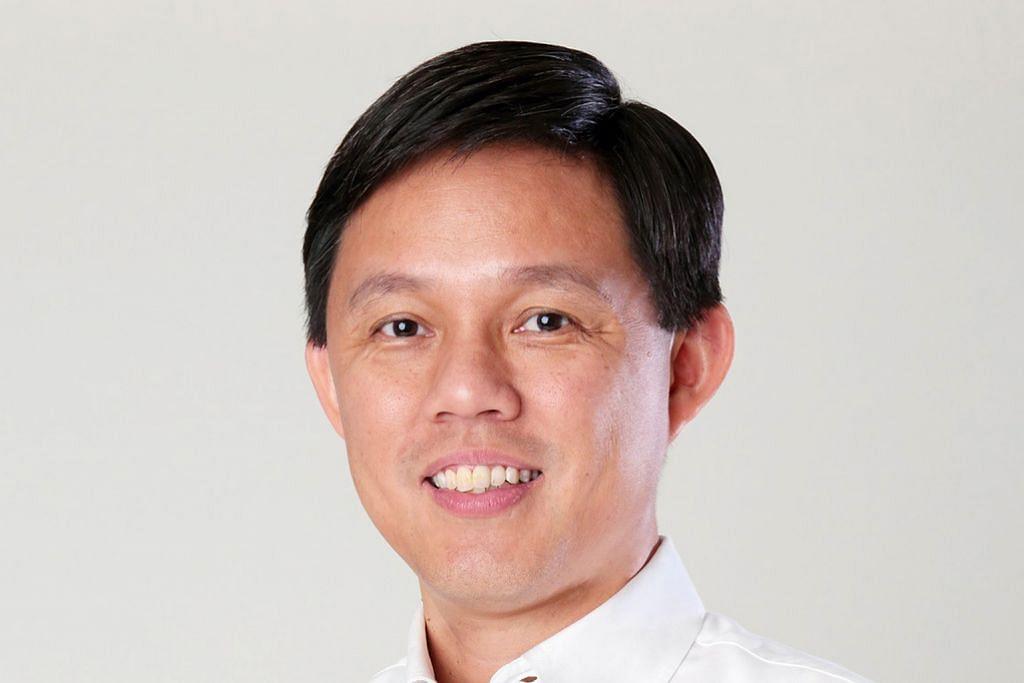 Chun Sing: Kepelbagaian masyarakat Singapura 'luar biasa'