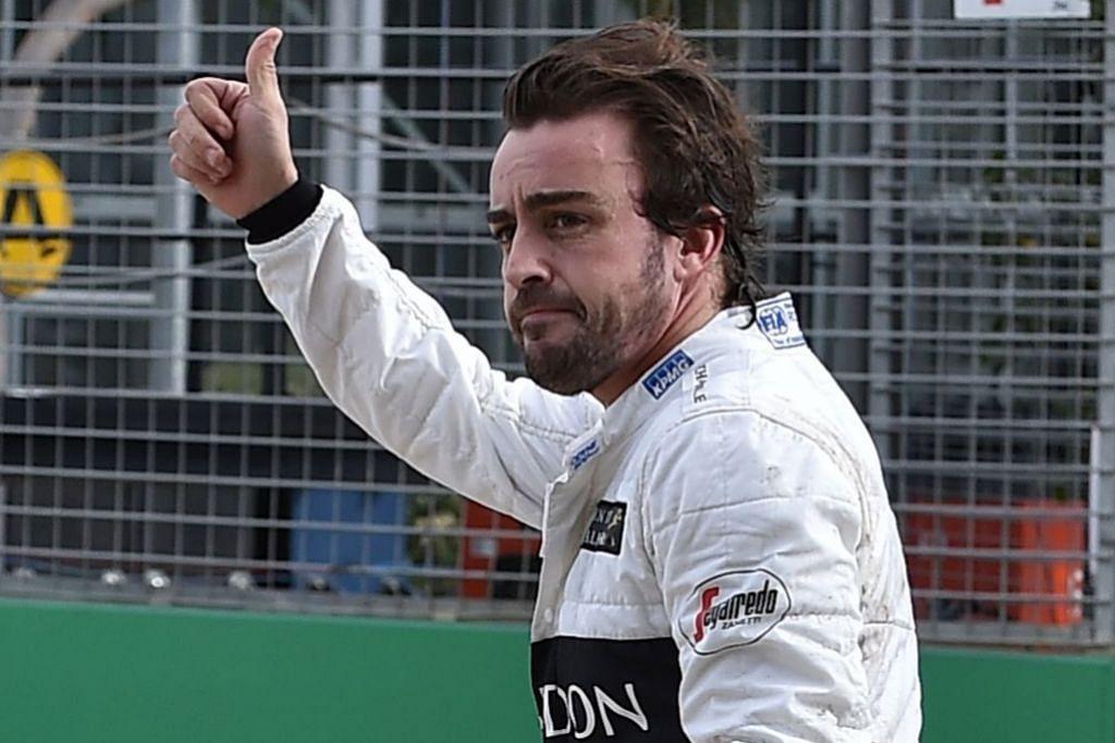 FORMULA 1 Lima perkara ketara dalam GP Australia