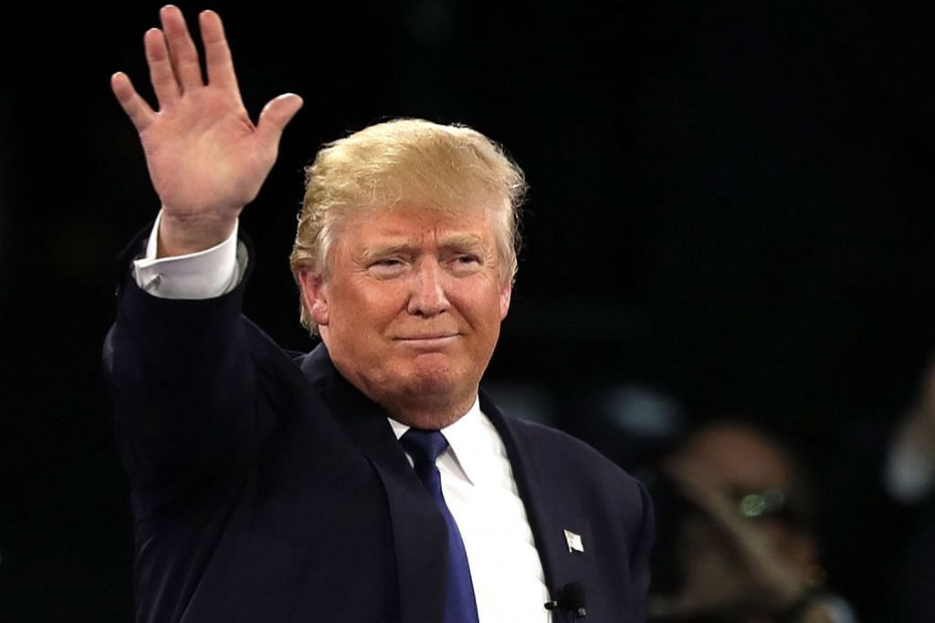 Trump dan Clinton terus raih kemenangan besar